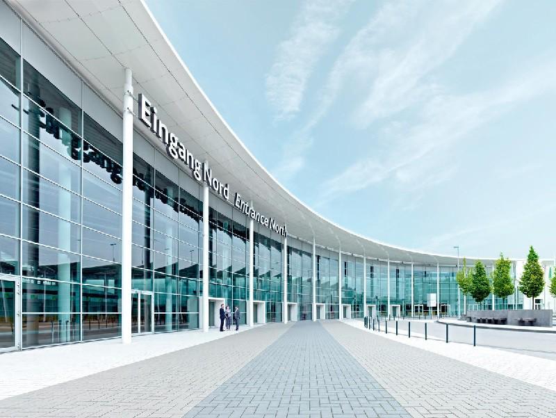 Kölnmesse