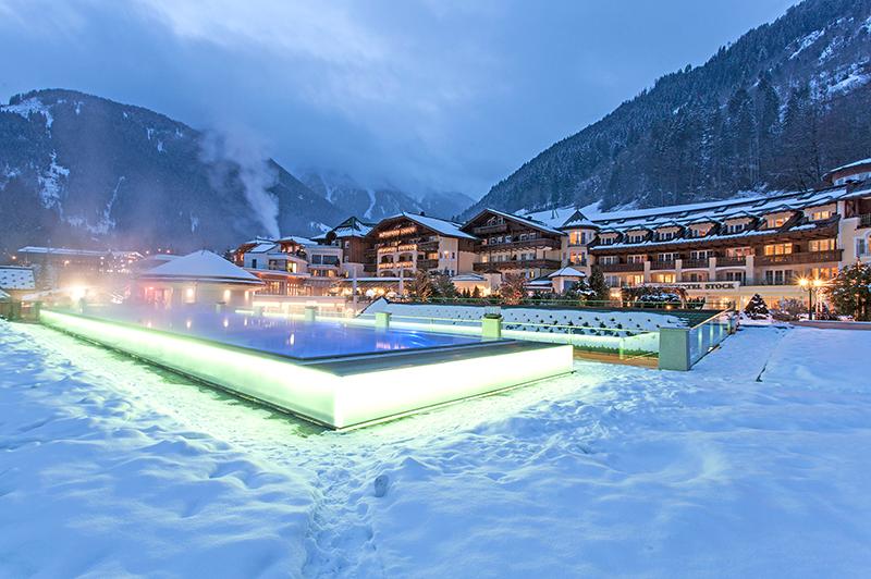 BWT Pool & Water Technology GmbH, Mondsee, Österreich