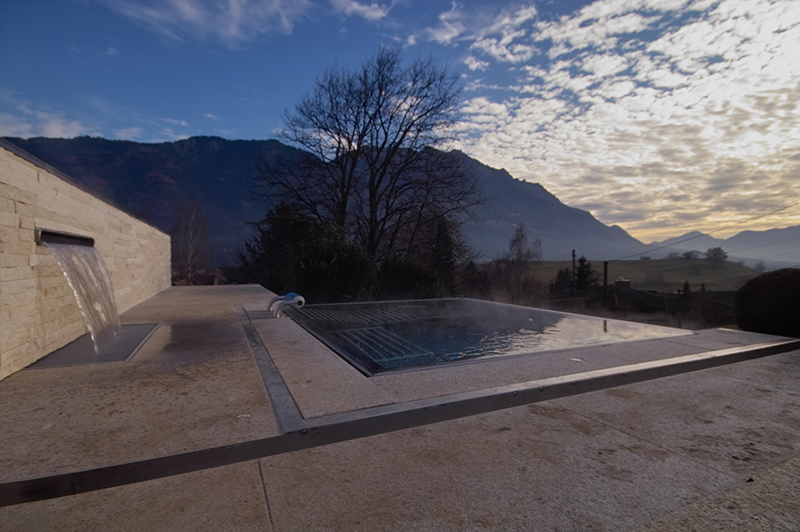 Vivell + co AG, Wetzikon, Schweiz