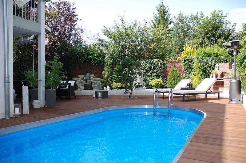 Odi´s Schwimmbad und Technik, AG Lang Stefan Landschafts- und Gartendesign