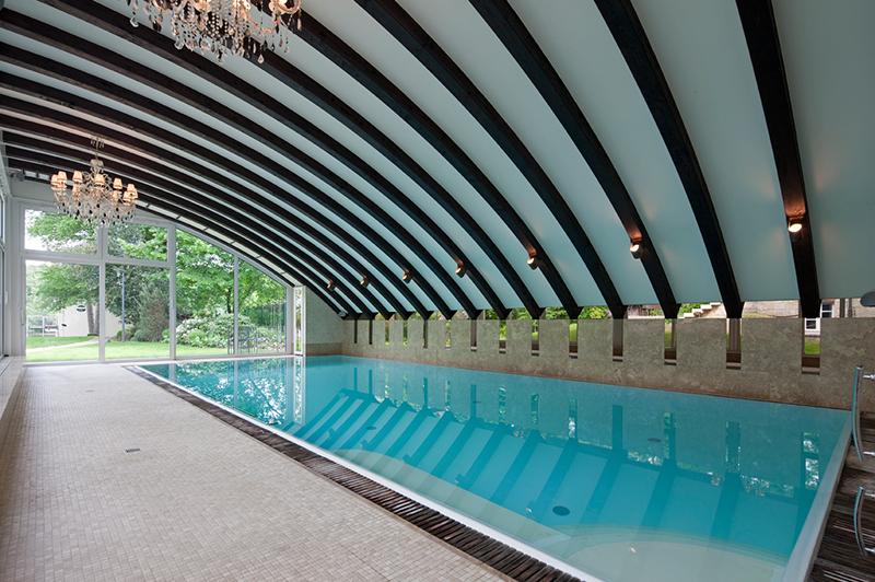 Schwimmbecken Rambow Ltd.