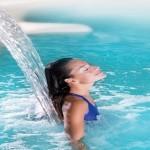 Wassermassage