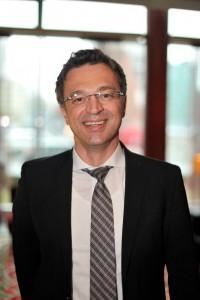 Frank Eisele, bsw-Experte für Technik und Normung
