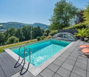 Pool-Konzept GmbH & Co. KG, Haibach