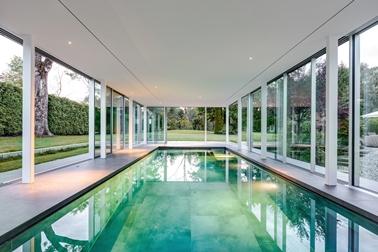 A1 Schwimmbadbau GmbH, München