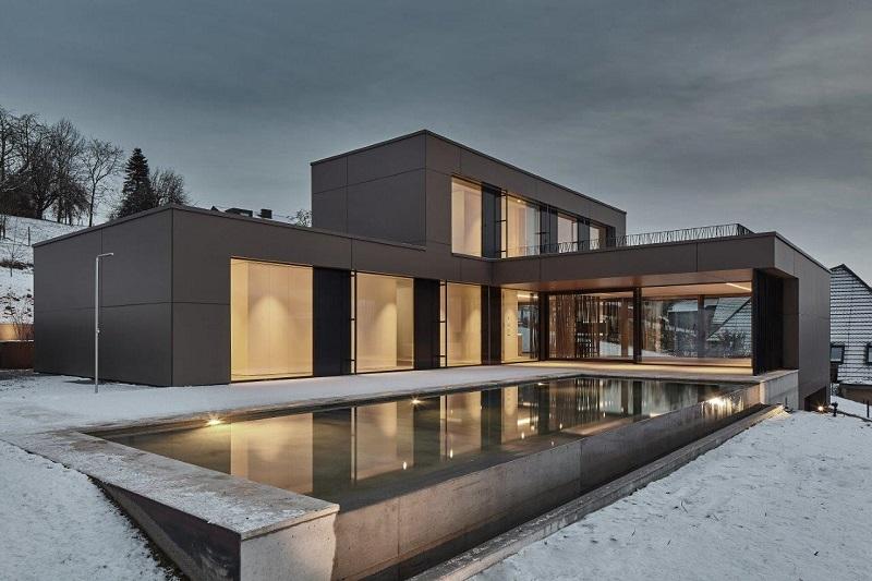 Vivell Schwimmbadtechnik AG, Kappel, Schweiz