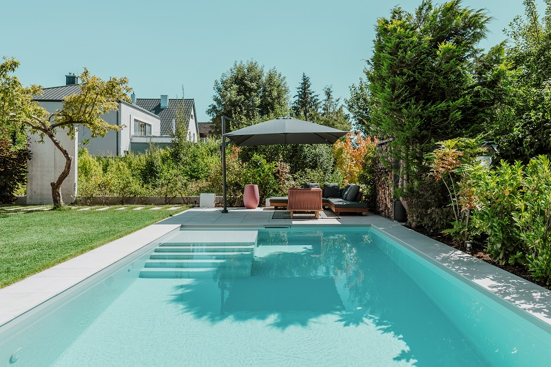 Pool & Wassergärten Wild, Pentling