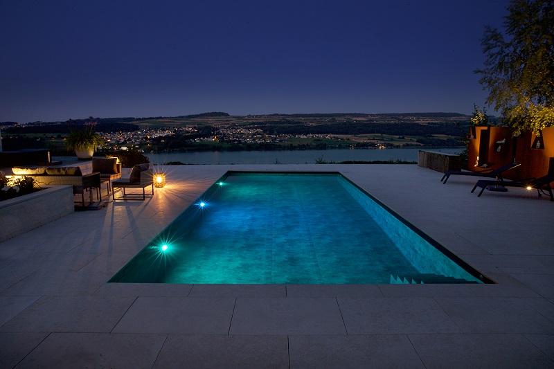 Vita Bad AG Ihr Stil. Ihr Pool, Ermensee, Schweiz