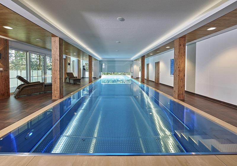 Pool & Wellness Ettl GmbH, Steinach